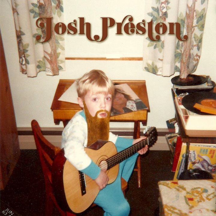 Josh Preston Tour Dates
