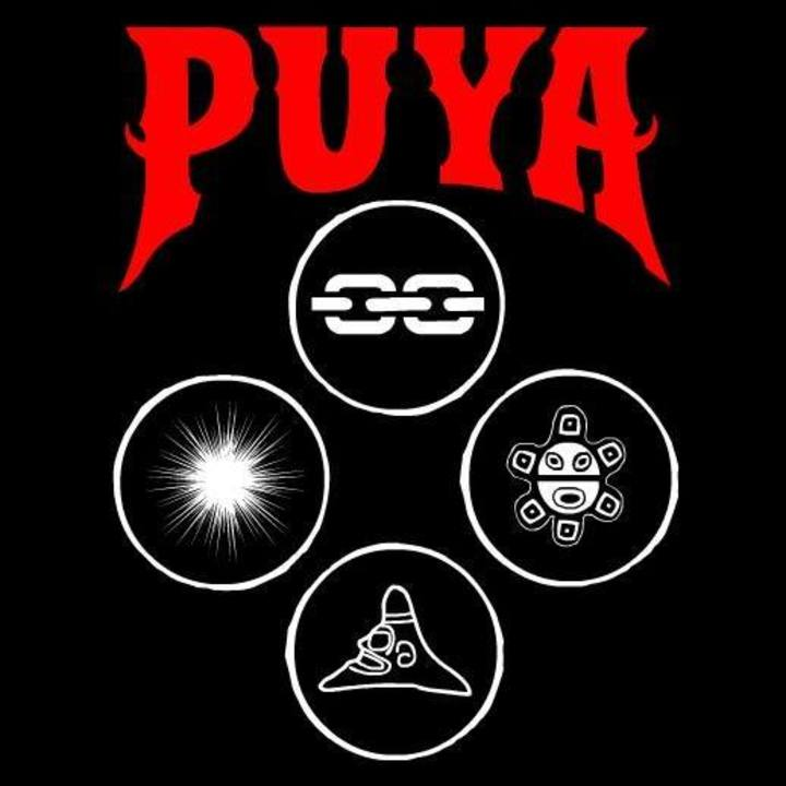 PUYA - BAND Tour Dates