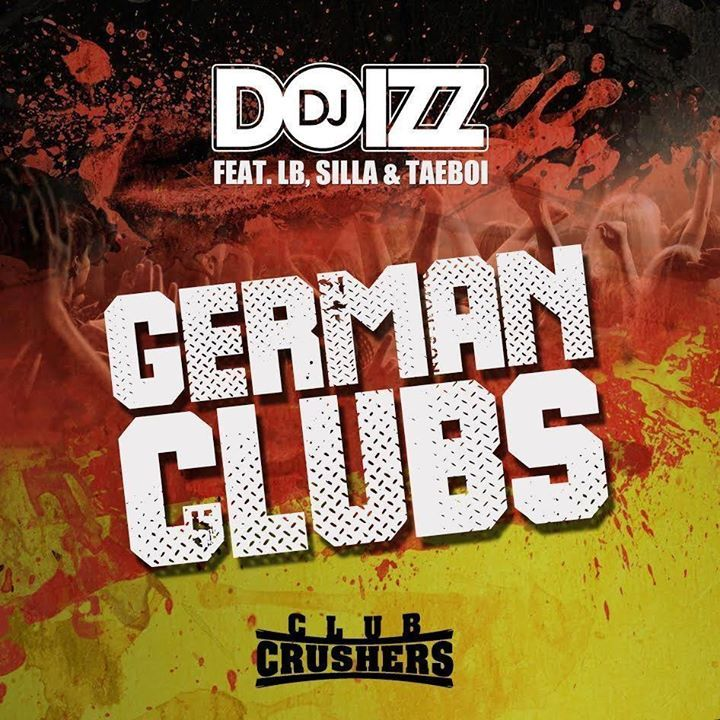 DJ Doizz Tour Dates