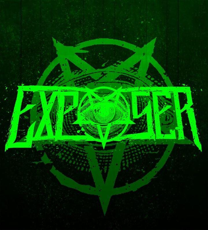 Exposer Tour Dates