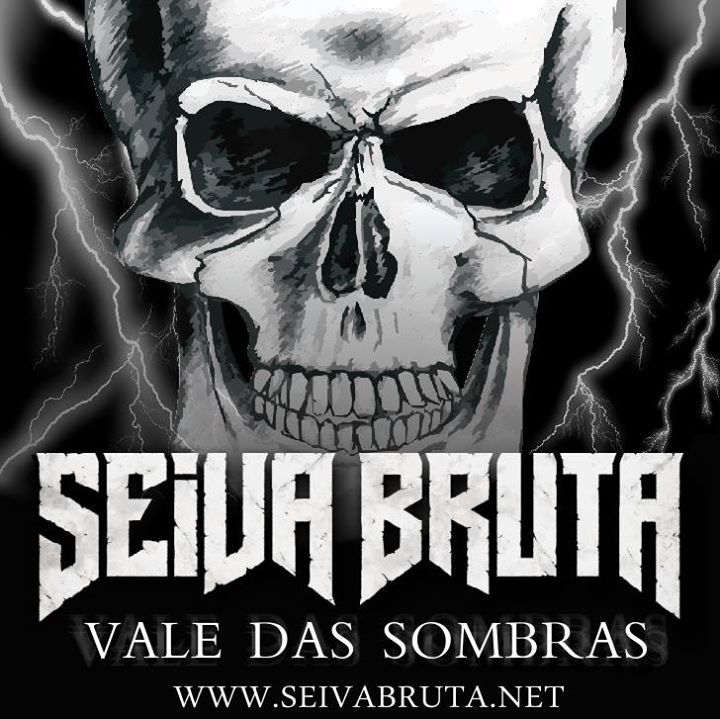 Seiva Bruta Tour Dates