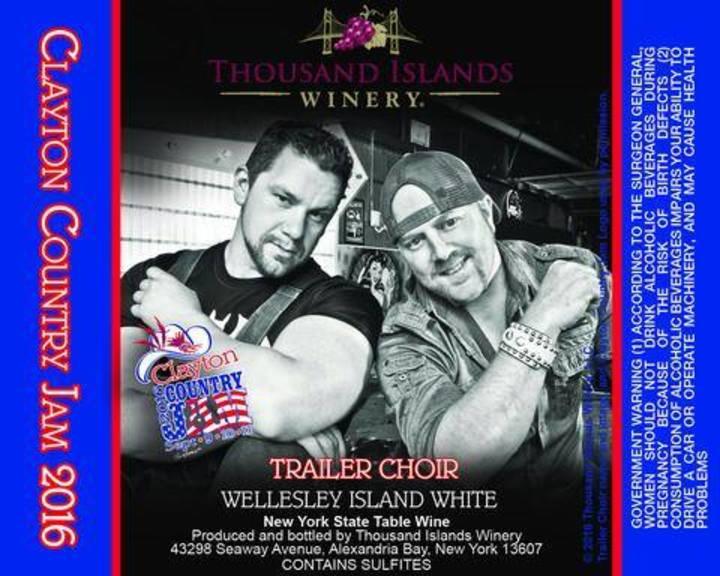 Trailer Choir Tour Dates