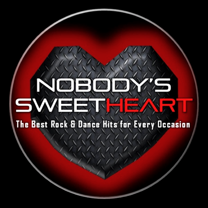 Nobody's Sweetheart @ Heavy Metal Brewing Company - Vancouver, WA