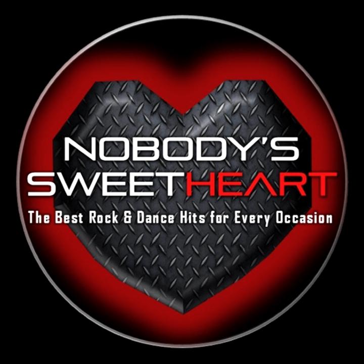 Nobody's Sweetheart @ Heavy Metal Brewing Company - Vancouver, WA