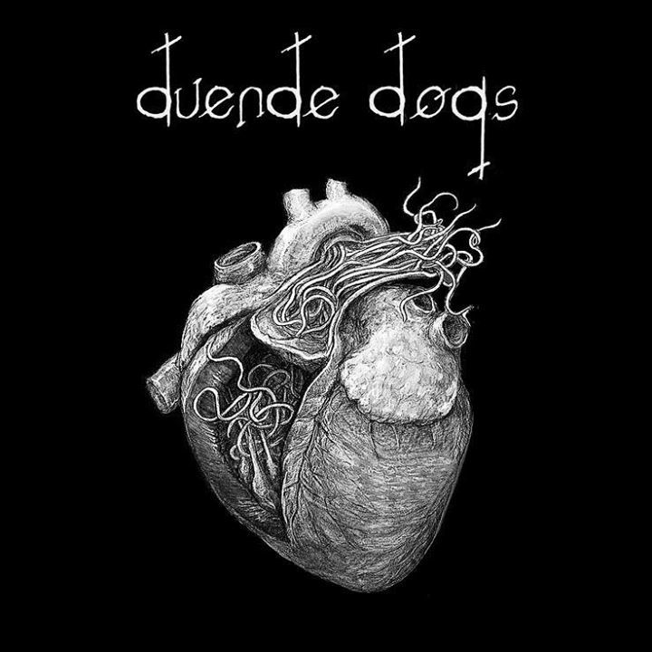 Duende Dogs Tour Dates
