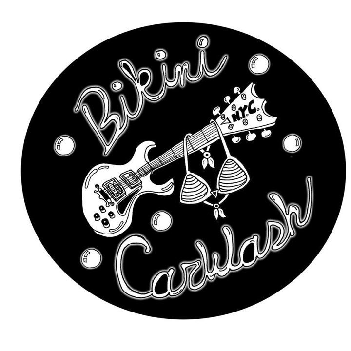 Bikini Carwash Tour Dates