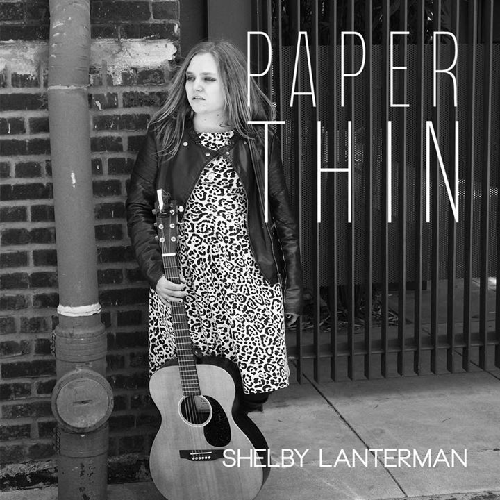Shelby Lanterman Music @ Acoustic Coffeehouse - Johnson City, TN