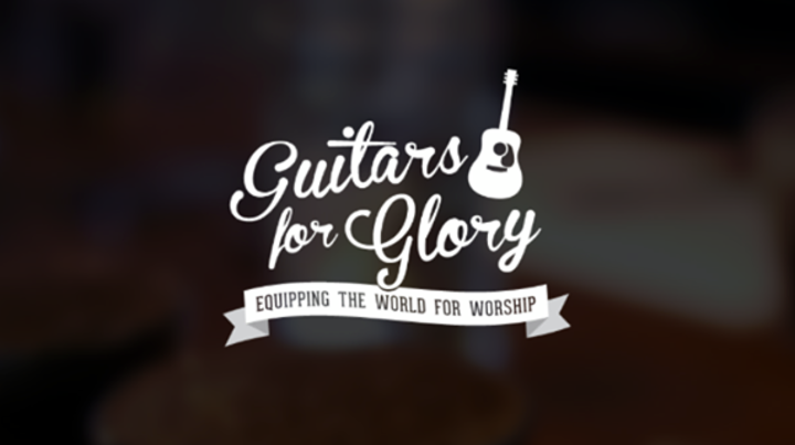 Guitars For Glory Tour Dates