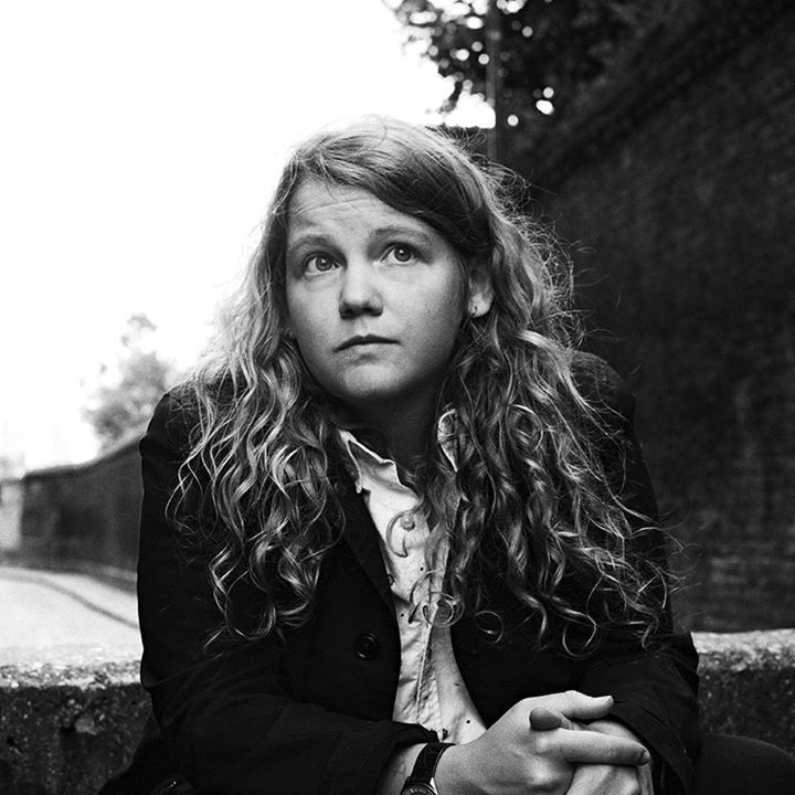 Kate Tempest @ PARC DEL FORUM - Barcelone, Spain