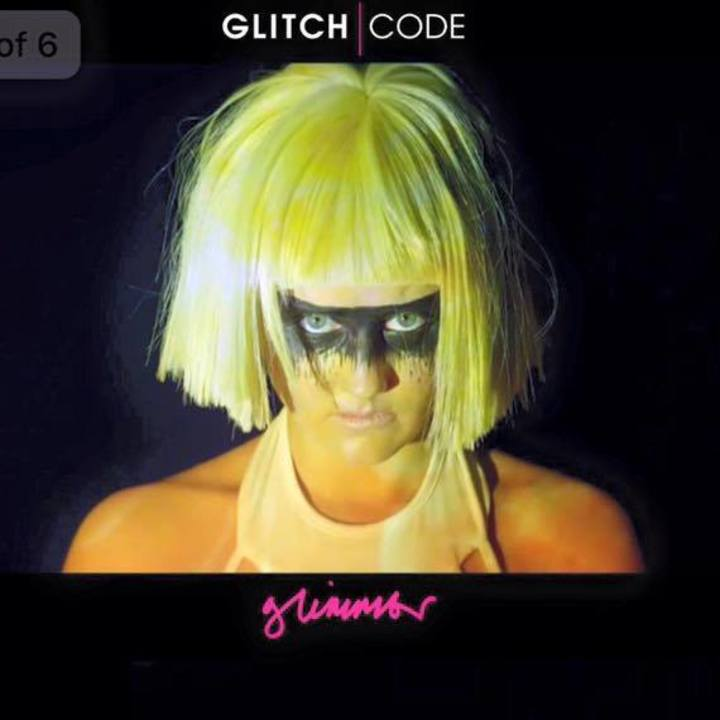 Glitch Code Tour Dates