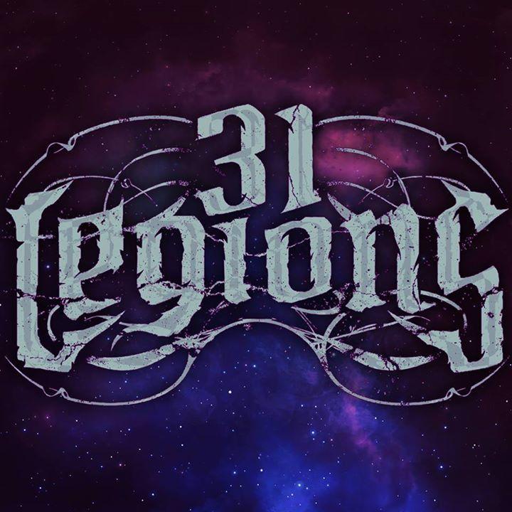 31 Legions Tour Dates