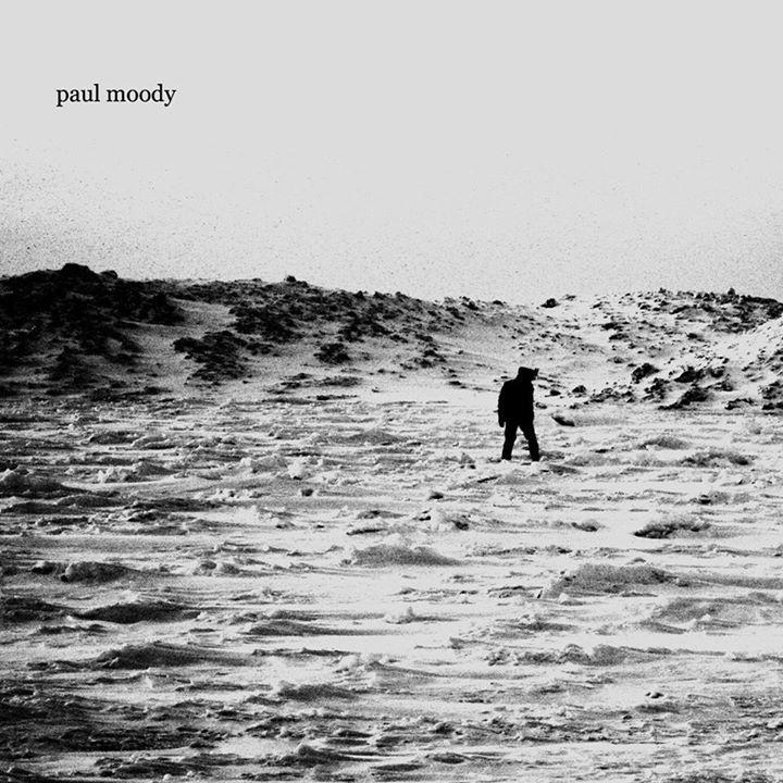 Paul Moody Tour Dates