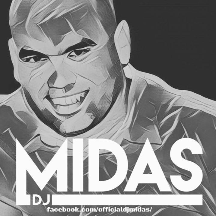 Dj Midas Tour Dates