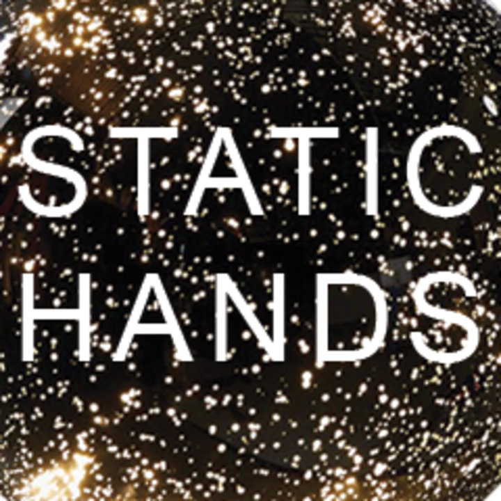 Static Hands Tour Dates