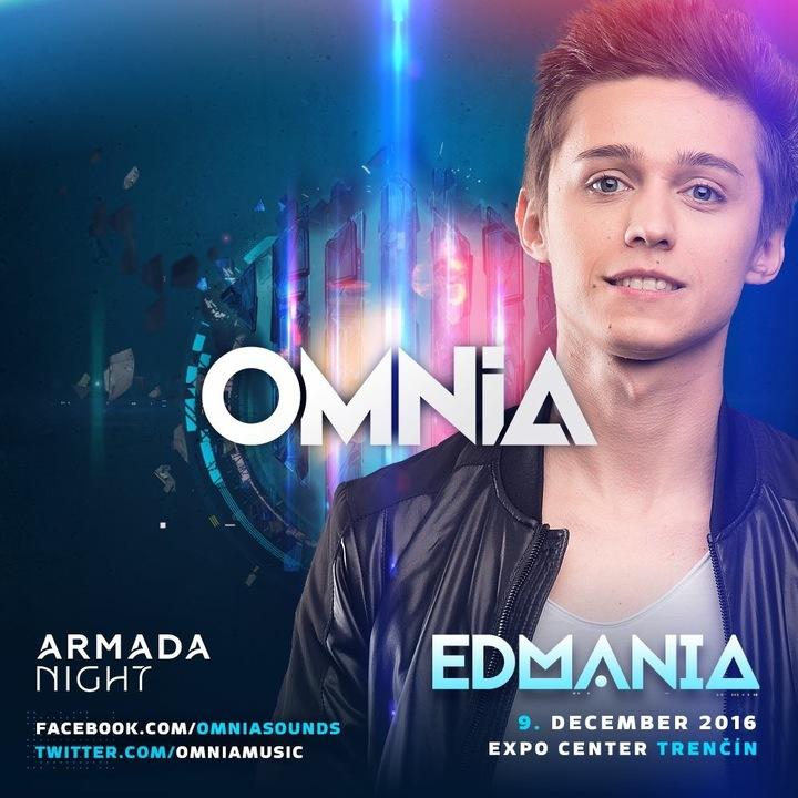 Omnia @ Expo Center - Trenčín, Slovakia