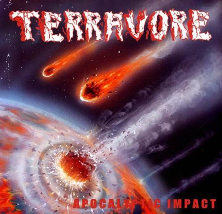 Terravore Tour Dates