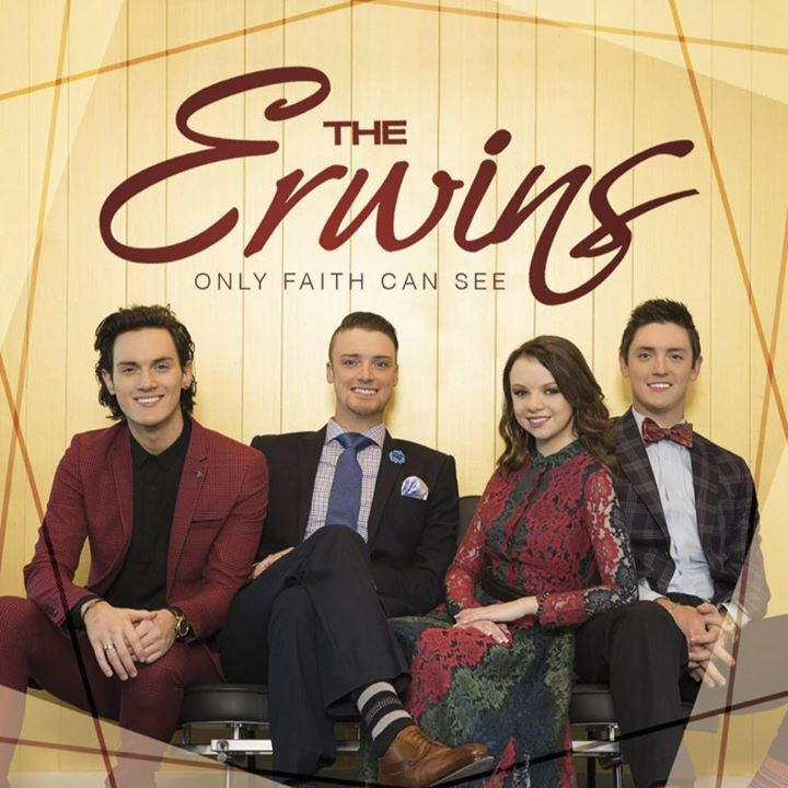 The Erwin Family @ Concert - Ohio Star Theater - Sugarcreek, OH   - Sugarcreek, OH