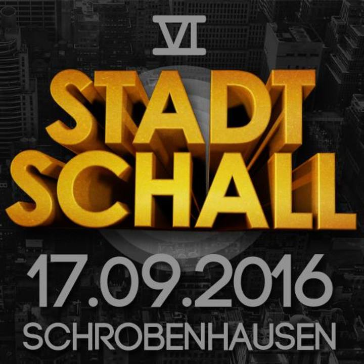 Stadtschall Festival Tour Dates
