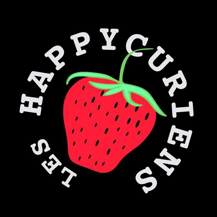 Les Happycuriens Tour Dates