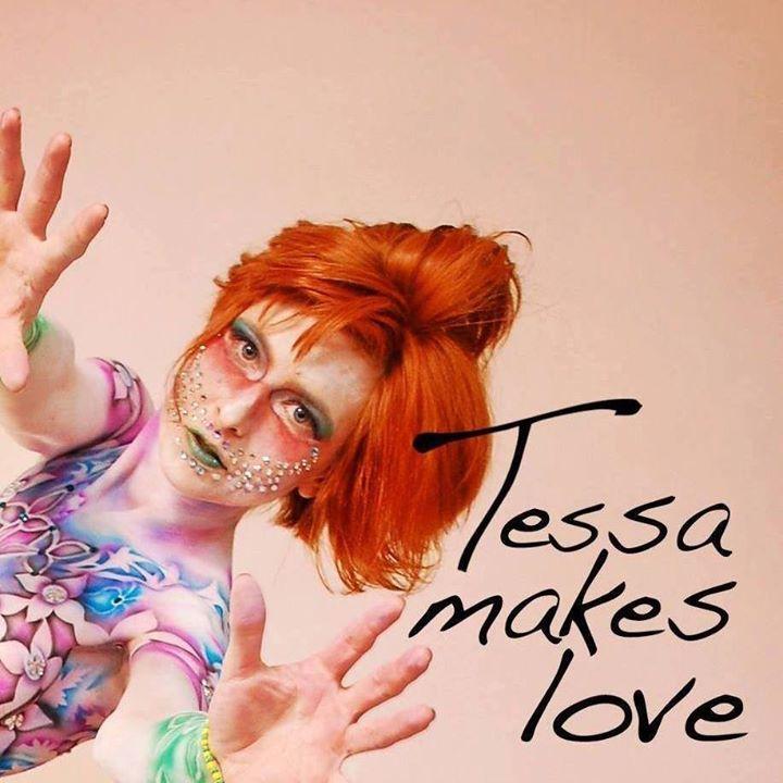 Tessa Makes Love Tour Dates