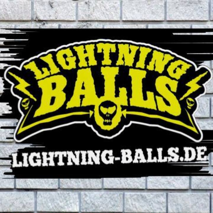 Lightning Balls Tour Dates