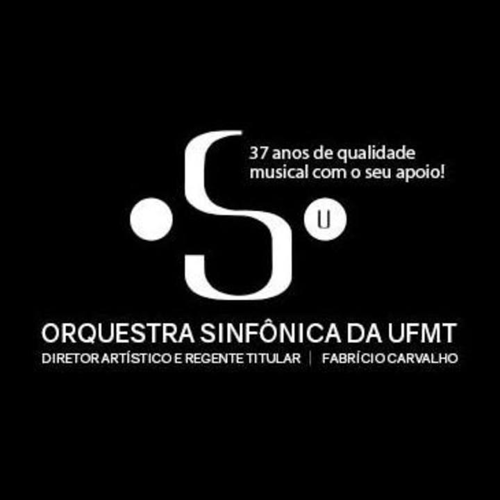 Orquestra Sinfônica da Ufmt Tour Dates