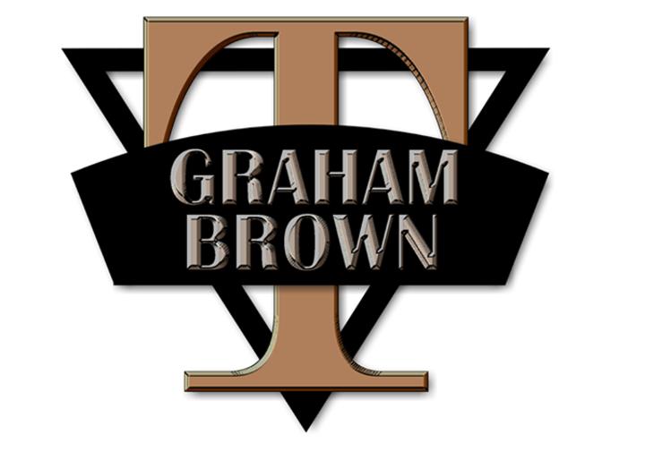 T. Graham Brown @ Deadwood Mountain Grand - Deadwood, SD