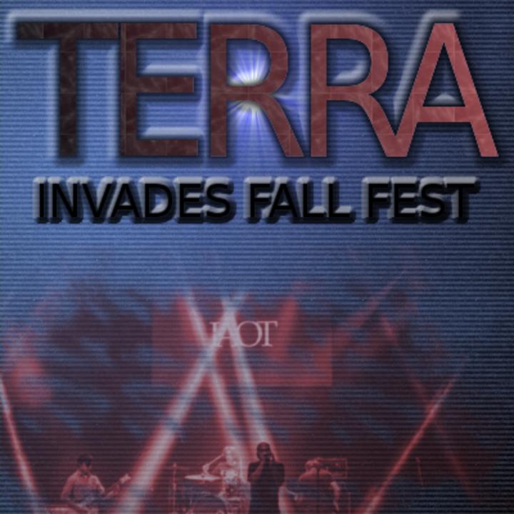 I Am Of Terra Tour Dates