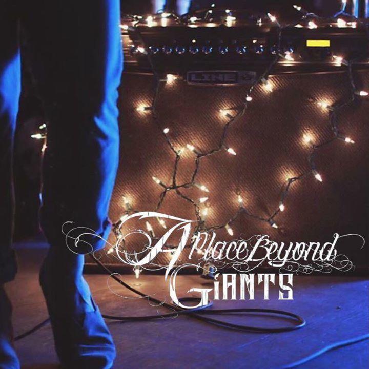 A Place Beyond Giants Tour Dates