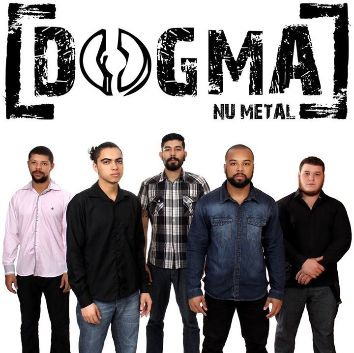 DoGMa Nü MeTaL Tour Dates