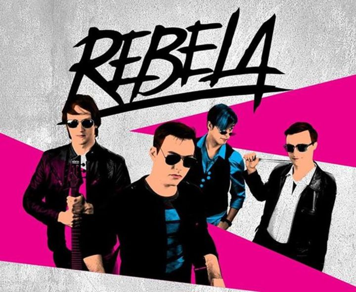 Rebel 4 Tour Dates
