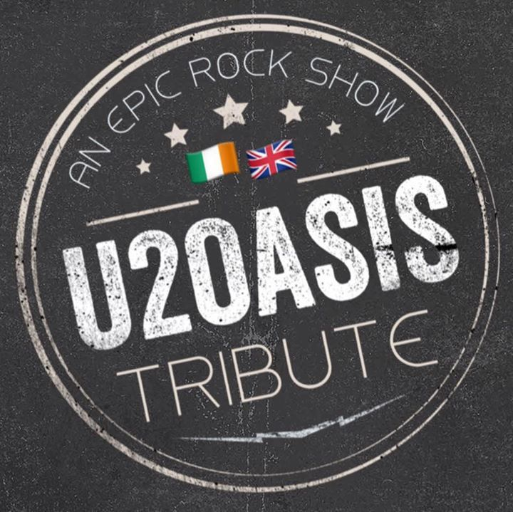 U2 OASIS TRIBUTE @ Resorts World Casino - Jamaica, NY