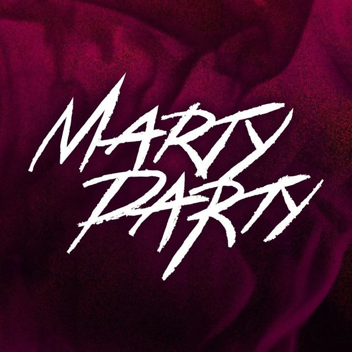 MartyParty Tour Dates