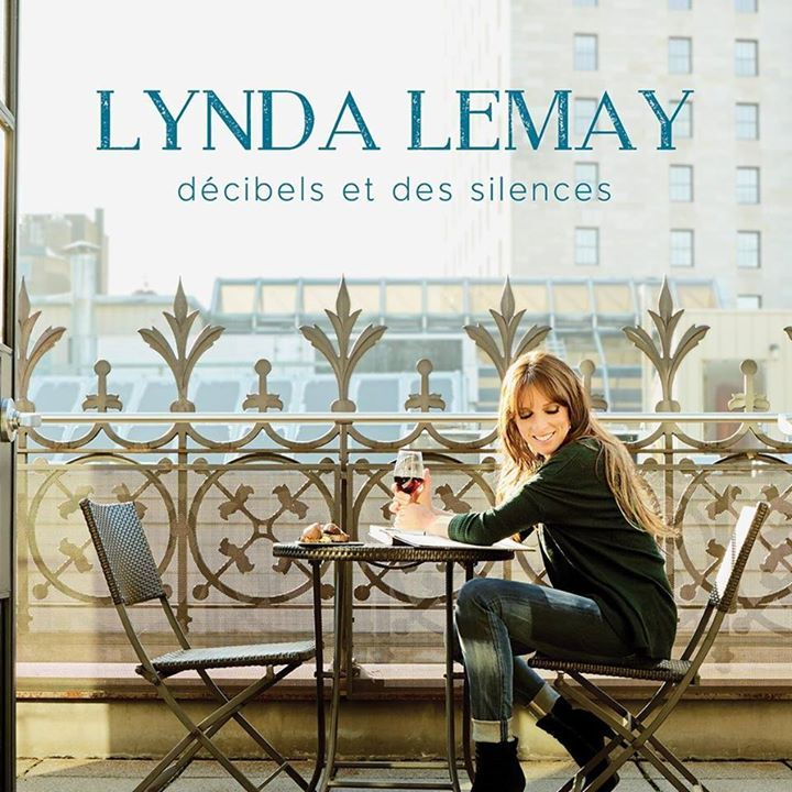 Lynda Lemay @ CASINO BARRIERE DE TOULOUSE - Toulouse, France