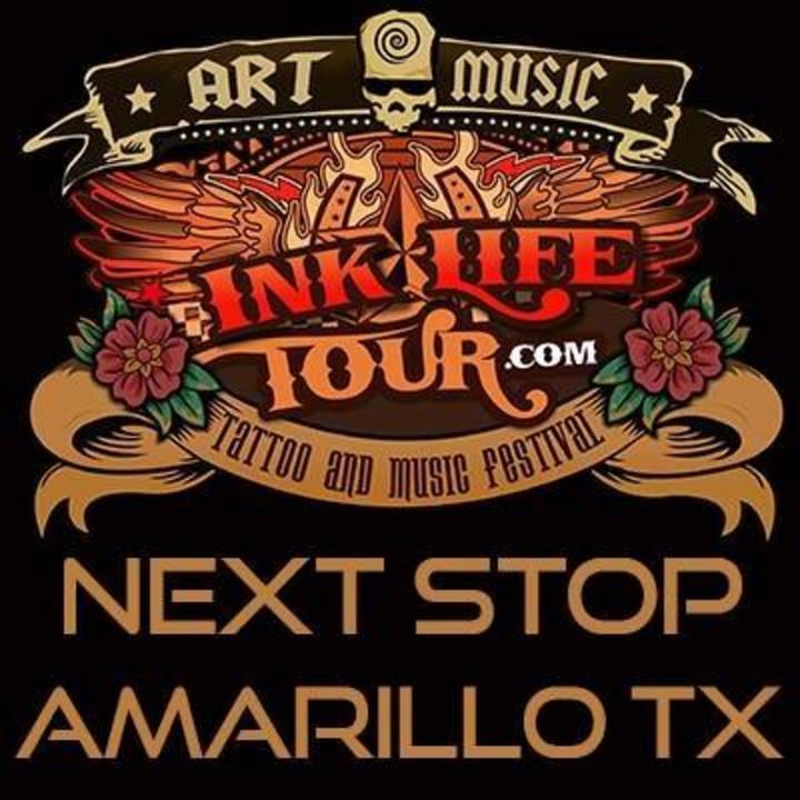Ink Life Tour Tour Dates