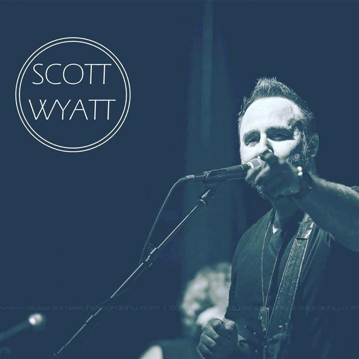 Scott Wyatt Tour Dates
