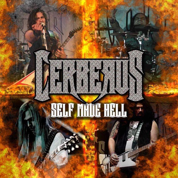 Cerberus Tour Dates