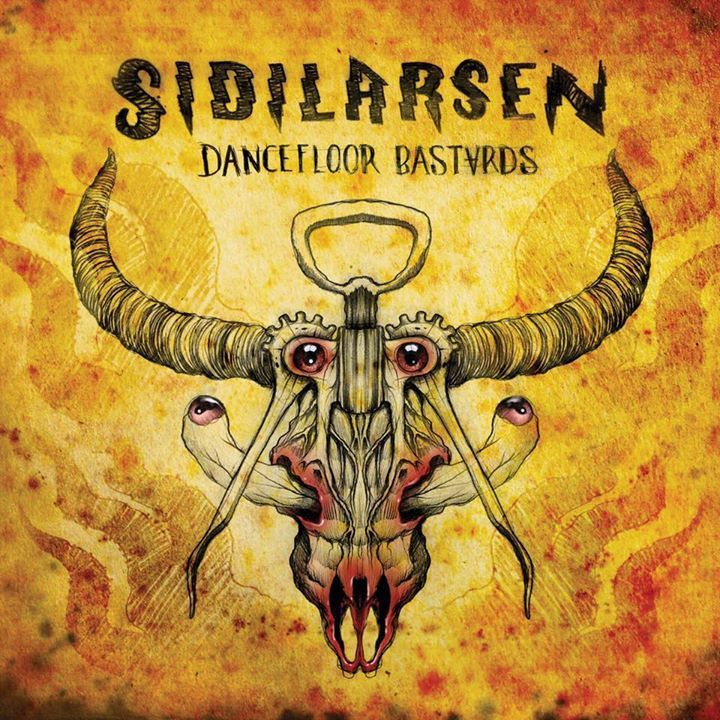 Sidilarsen Tour Dates