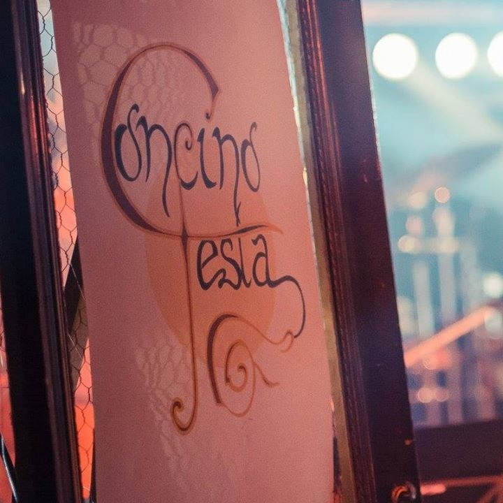Concino Festa Tour Dates