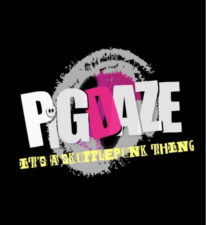 Pigdaze @ The Bull Ring Tavern - Ludlow, United Kingdom
