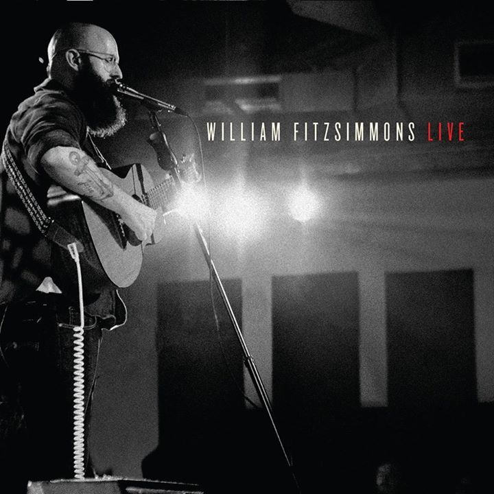 William Fitzsimmons Tour Dates