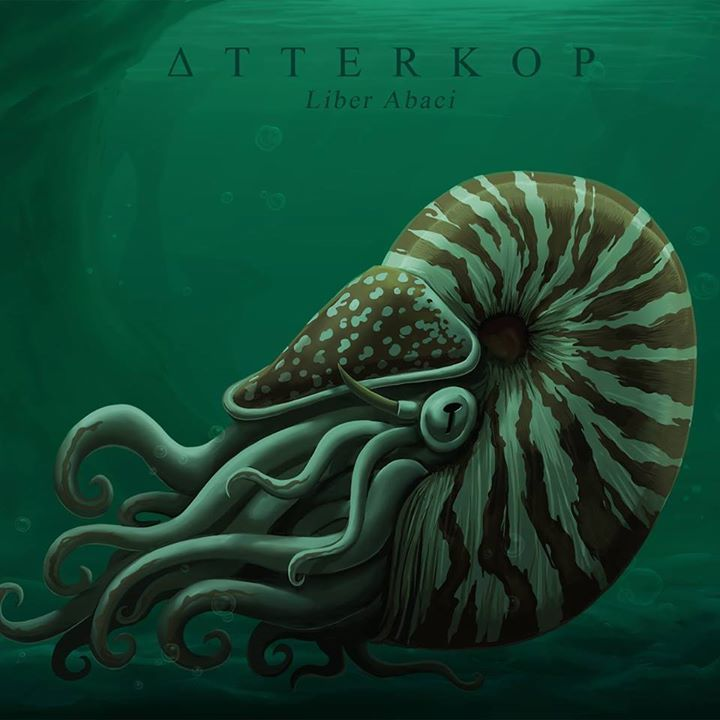 Atterkop Tour Dates