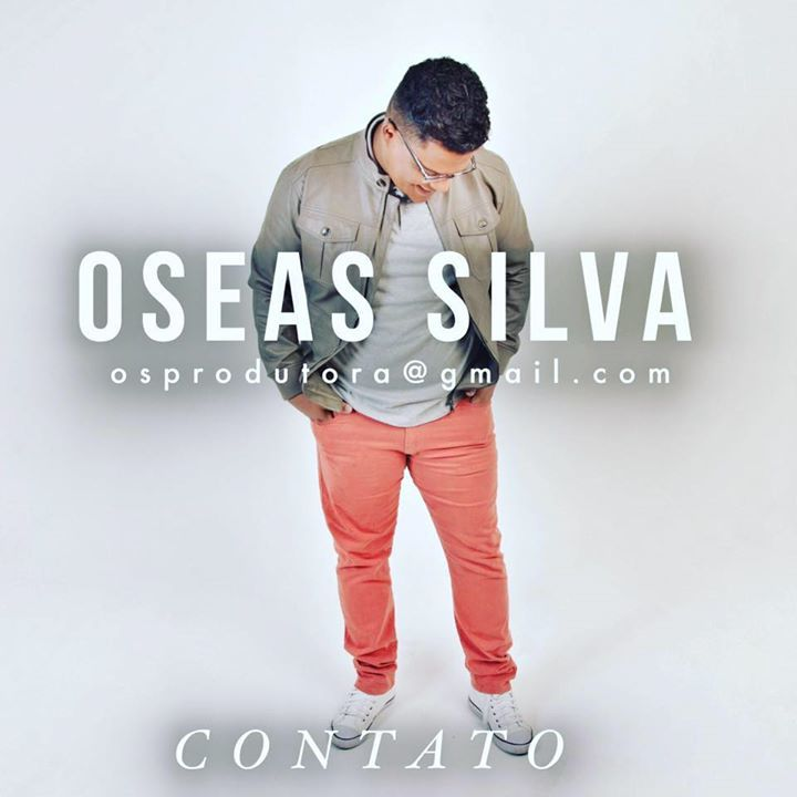 Oséas Silva Tour Dates