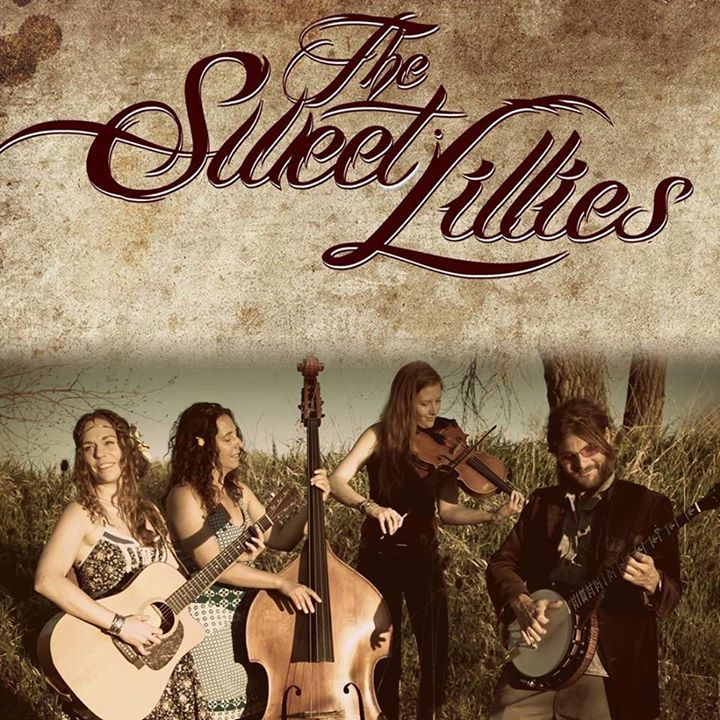 The Sweet Lillies @ Agave - Avon, CO