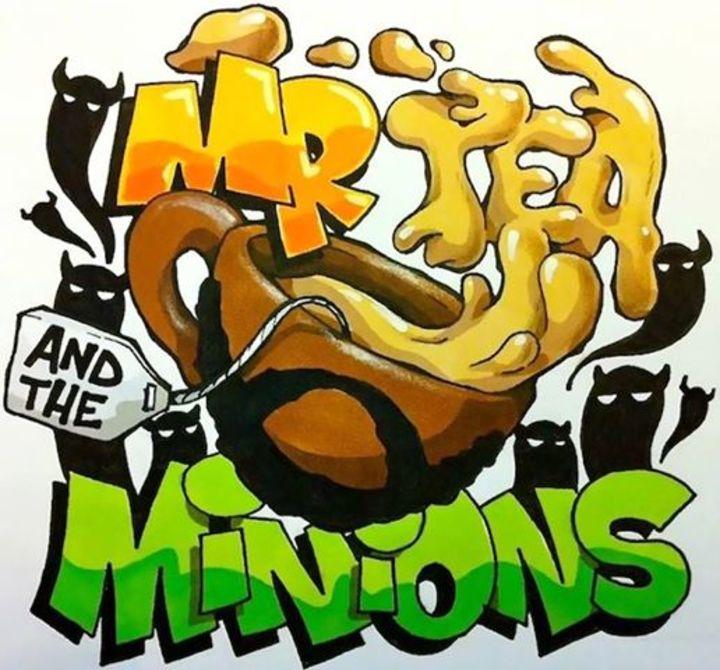 Mr Tea and the Minions @ The Crofters Rights - Bristol, United Kingdom