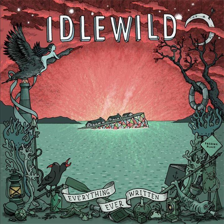 Idlewild Tour Dates