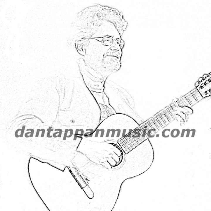 Dan Tappan Music @ Parish Center for The Arts - Westford, MA