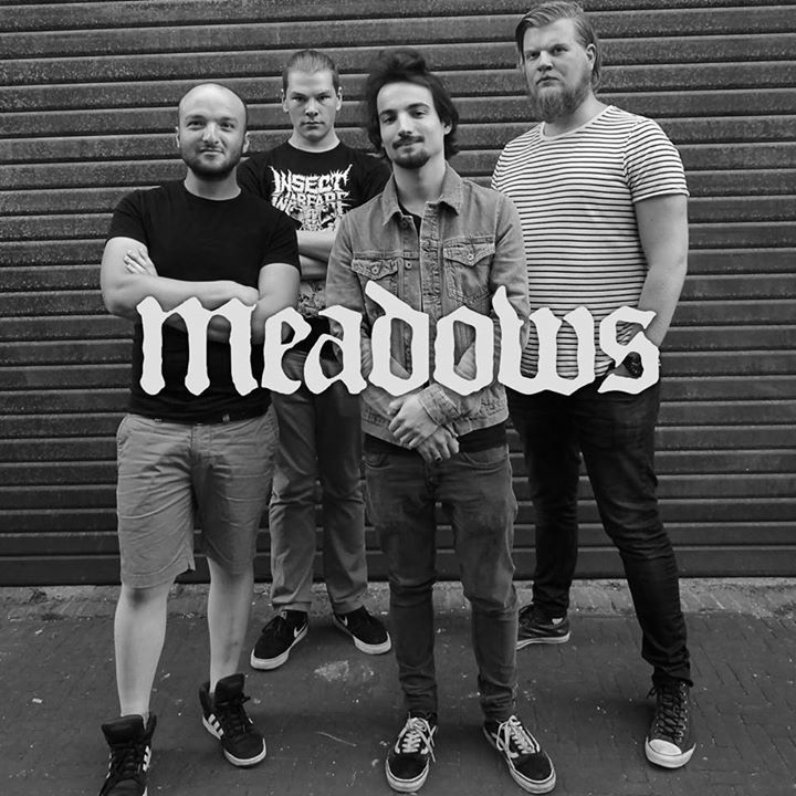 meadows Tour Dates
