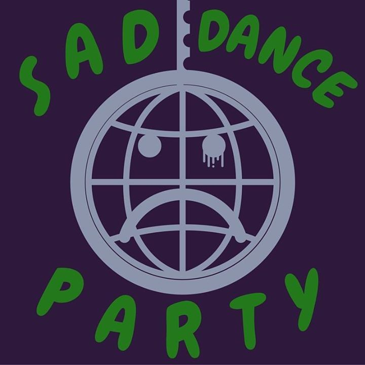 Sad Dance Party Tour Dates