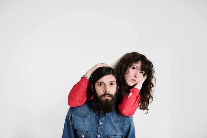Widowspeak Tour Dates